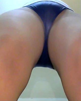 Crossdresser Pantyhose Upskirt 127 - more videos on HOTVDOCAMS.com