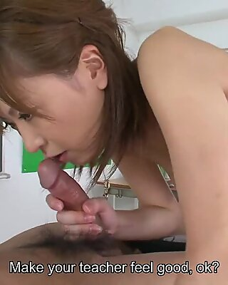 Lady suck and fuck