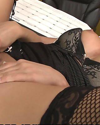 Madelyn Marie - Kleptomaniac Cock