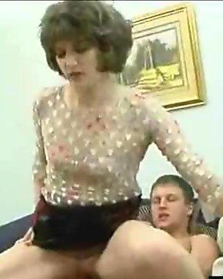 Mega Titty Astonishing Pantyhose Lady Secretly Screwed