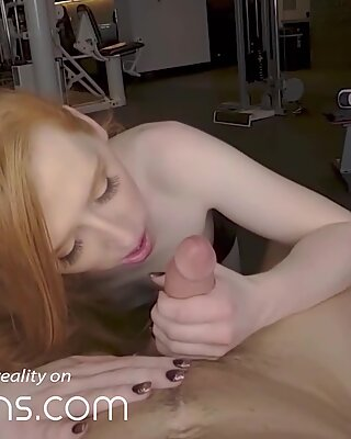TRANS BELLA - Latina trans hottie pounded by bull