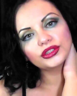 anabellaxxx1 fetish video