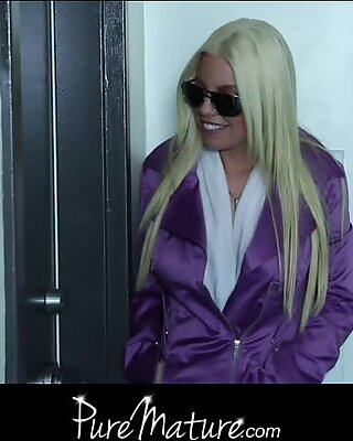 Britney makes a house call