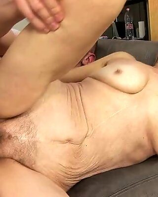 Sexy Irene loves the freh hot cock banging her warm hole from behind