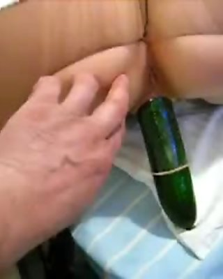 Pushuna's round ass, riped pantyhose, girdle, stockings