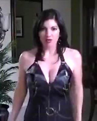 Dangerous Slut