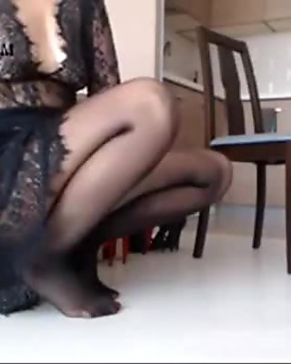 Squirting on webcam at pussycams.org