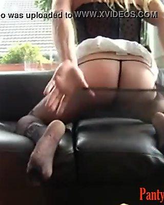 Pantyhose Free Solo Man Porn Video b3-Pantyhose4u.net
