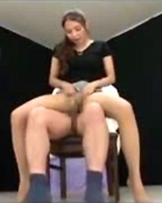 Aya Noka Pantyhose Sex