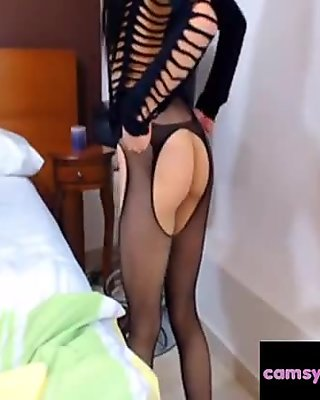 Webcam Babe Pantyhose Free Webcam Porn