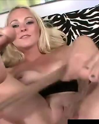 FetishNetwork Ashley Stone teach jerkoff