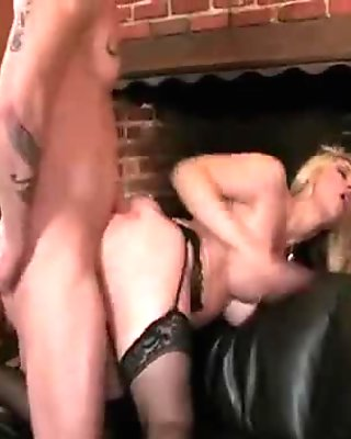 Sarah Vandella Wants more of that Huge Cock