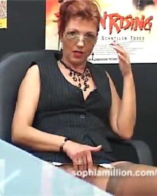 Sophias Porno Casting