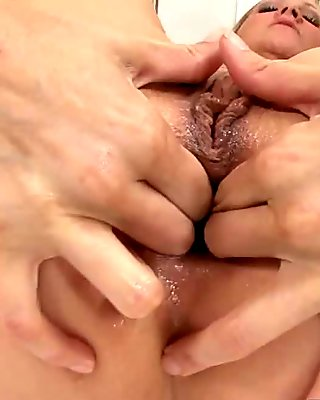Julia Ann Face Ass n Pussy Fuck Sellection Tone Capone, Mike Adriano, Jessie And