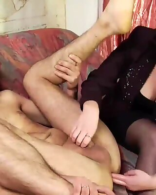 You need a big fat cock in your tight ass