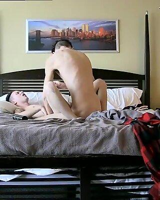 blowjob boys movies gay Bareback Boyfriends Film Their Fun