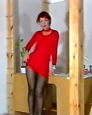 Old pantyhose movie