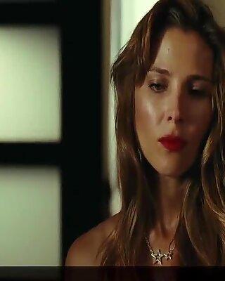 celebrity actress elsa pataky nude & hot sex scene movie