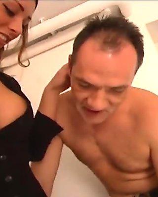 Amazing Fetish Sex Movie At Home