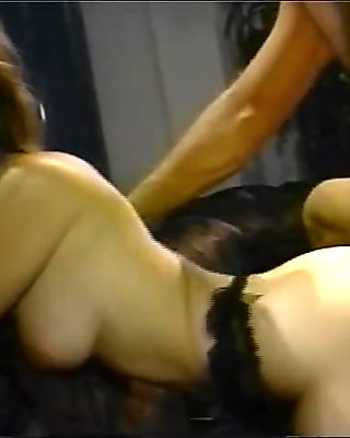 She helps  yourself to his cock