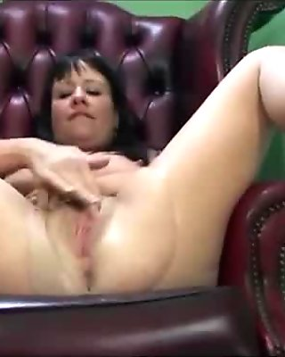 Elise Summers Stcoking Play